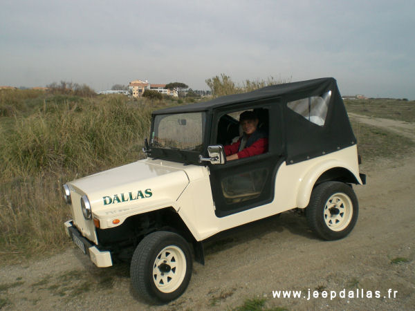 jeep grandin dallas en d tails porte v lo. Black Bedroom Furniture Sets. Home Design Ideas