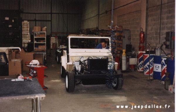 dallas grandin forum jeep dallas grandin grandin dallas sold 1990 on car and classic uk. Black Bedroom Furniture Sets. Home Design Ideas