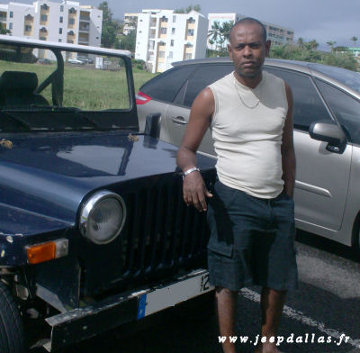 Jeep Dallas Diesel En D 233 Tails Galerie Photos
